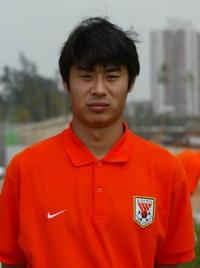 Хань Пэн фото