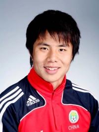 Хао Цзюньминь фото
