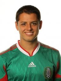 Мексиканский футболист хавьер эрнандес биография