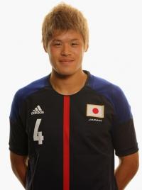 Хироки Сакаи фото