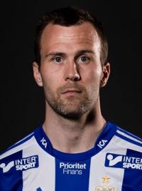 Хьялмар Йонссон фото