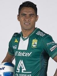 Хосе Хуан Васкес фото