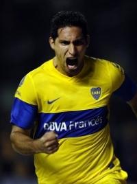 Хуан Инсаурральде фото