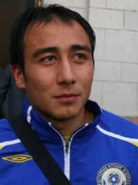 Сабырхан Ибраев фото