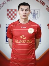 Дарио Ругашевич фото