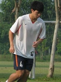Чен Цзяньлун фото