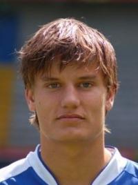 Йелле Воссен - биография, рейтинг, статистика, профиль футболиста ...