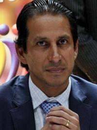 Хосе Франсиско Севальос фото