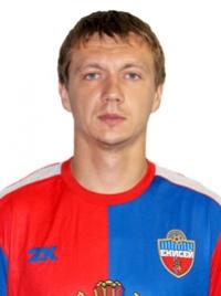 Евгений Качан фото