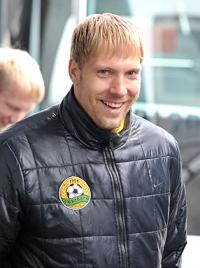Богдан Карюкин фото