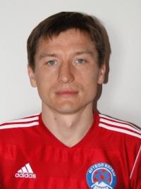 Сергей Костюк фото