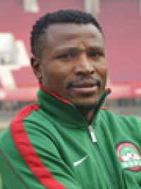 Кристофер Катонго фото