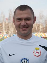 Дмитрий Кудряшов фото