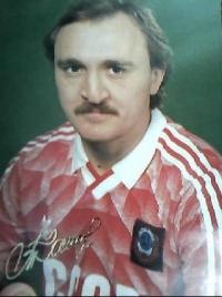 Виктор Чанов фото