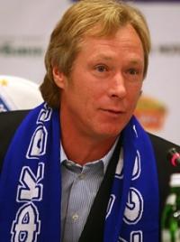Алексей Михайличенко фото