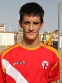 Луис альберто футболист малага