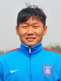 Лю Цзянье фото