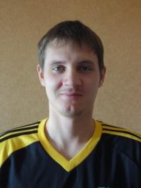 Алексей Малышев фото