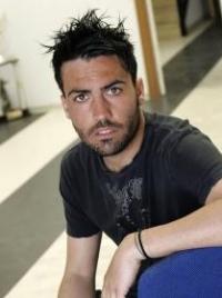 Марио Росас фото
