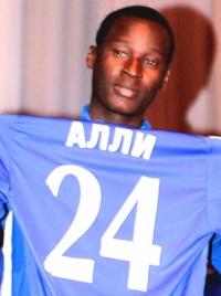 Алли Ндри фото
