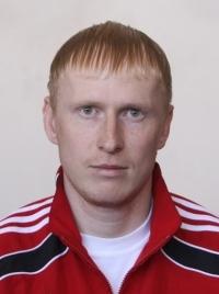 Андрей Смышляев фото