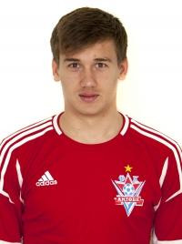Дмитрий Мирошниченко фото