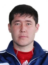 Мурат Мукашев фото