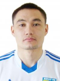 Серикжан Мужиков фото