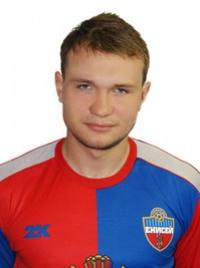 Алексей Никитин фото