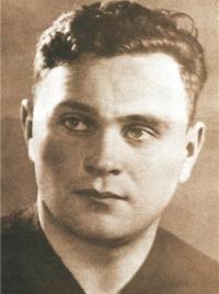 Валентин Николаев фото