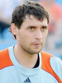 Николай Романюк фото