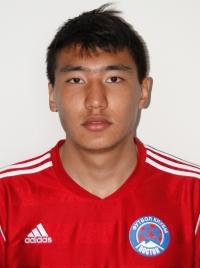 Багдат Нурлыбаев фото