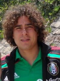 Гильермо Очоа фото