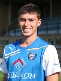 Владислав Огиря фото