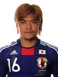 Йосхито Окубо фото