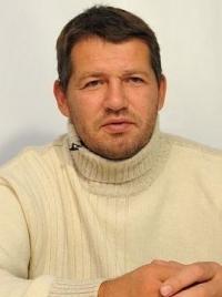 Олег Саленко фото