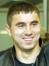 Олег Шкабара фото