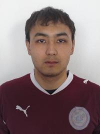 Бауыржан Омаров фото