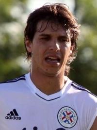 Пабло Себальос фото