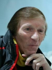 Виктор Папаев фото