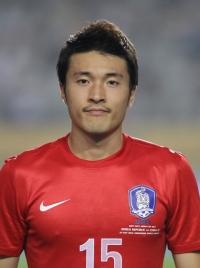 Пак Чжон Ву фото