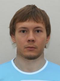 Андрей Перов фото