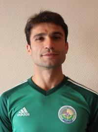 Георгий Пейкришвили фото