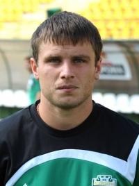 Игорь Ощипко фото
