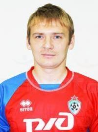 Алексей Семенов фото