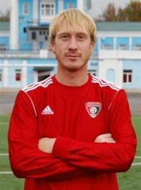 Андрей Хрипков фото