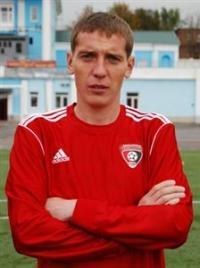 Алексей Тюргашкин фото