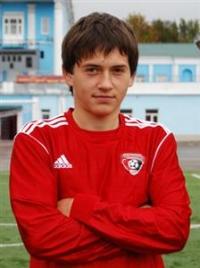 Никита Волжанкин фото