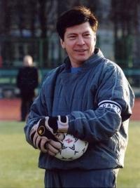 Ринат Дасаев фото
