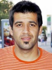 Родриго Муньос фото